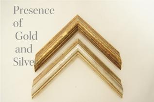 金銀の存在感